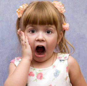 Эмоциональное развитие детей. Какими должны быть чувства ребенка?