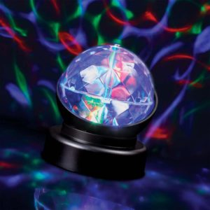 лампа - проектор