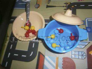 игры с мозаикой для детей