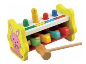 стучалки для малышей