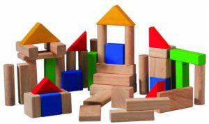 строительные наборы