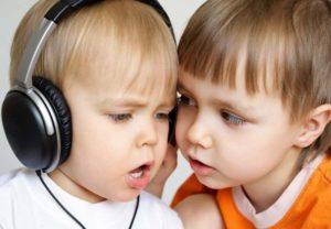 Музыка для развития ребенка: насколько она полезна