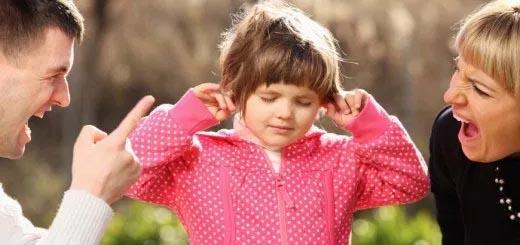 ребенок не слышит родителей