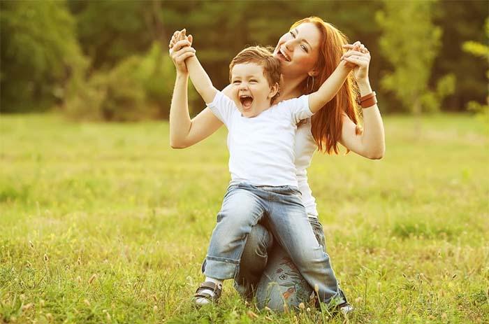 ребенок и его самооценка
