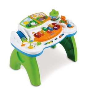 музыкальный столик для детей