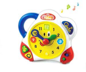 музыкальные часы