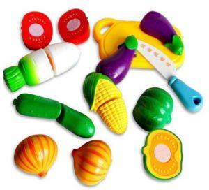 детские овощи