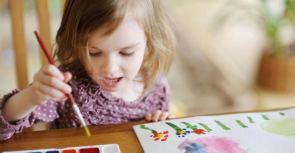 о чем расскажет детский рисунок
